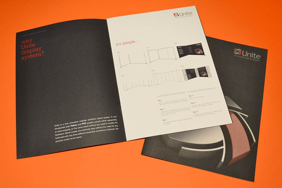 design for print brochure design